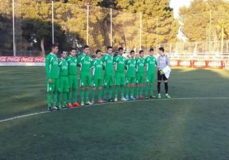 Juvenil DH Stadium Casablanca