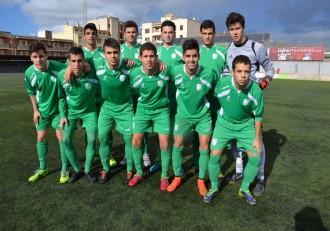 Division Honor Juvenil Stadium Casablanca