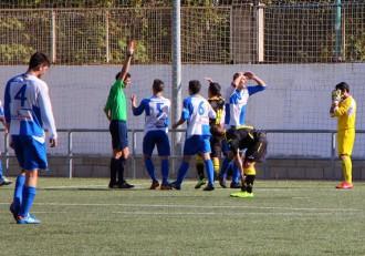 Juvenil LN Ebro Zaragoza