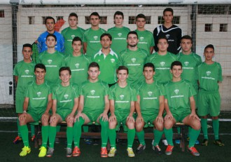 Juvenil Preferente Fuensport