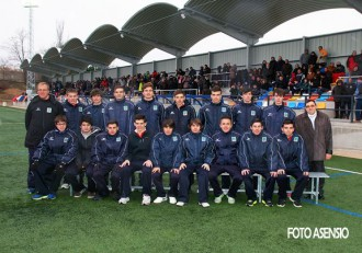 Juvenil Preferente Tarazona