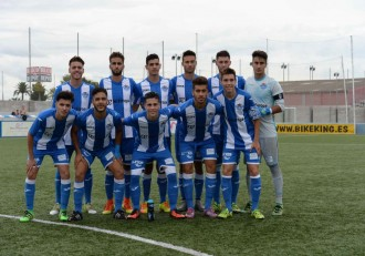 Juveniles D.H. At. Baleares