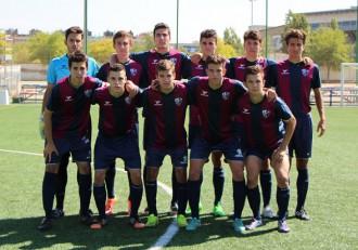 Juveniles Huesca