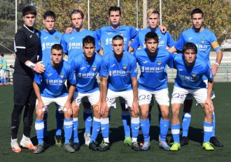 Juveniles Lleida