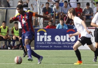 Juveniles LN Huesca Ibra