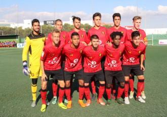 Juveniles dh Mallorca