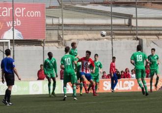 Juveniles manacor Stadium Casablanca
