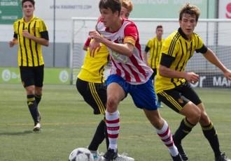 Juveniles Manacor Zaragoza