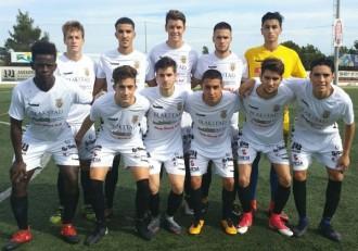 Juveniles Peña Deportiva