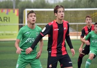 Juveniles Reus Stadium Casablanca