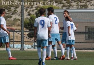 Juvenikes Zaragoza LN