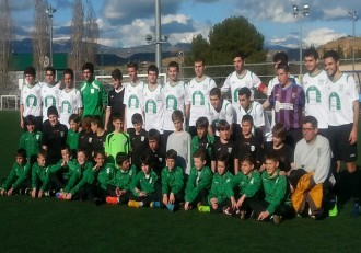 Juventud de Huesca