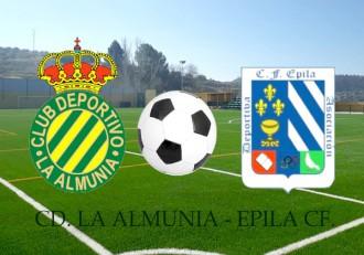 La Almunia - Epila