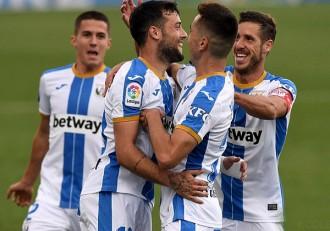 Leganes Real Zaragoza