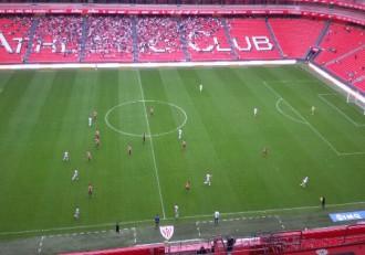 Bilbao At. Huesca