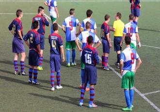 Villanueva C.F. - C.D.Ebro