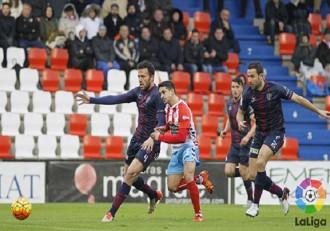 Lugo Huesca