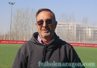 Mequinenza Delegado Jorge Piñol