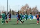 Alevin preferente Oliver Stadium Casablanca