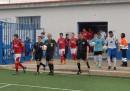 Tercera Division Borja Tarazona