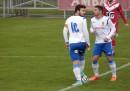 Segunda B Zaragoza Diego Suarez