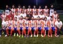 Tercera Division Monzon