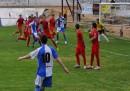 Tercera Division Tamarite Utebo