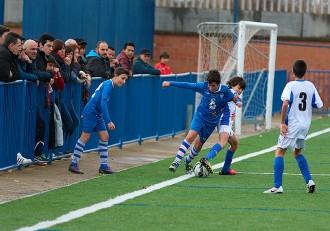 Helios vs Cartuja Fútbol