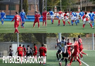 Primera regional 27-04-2015
