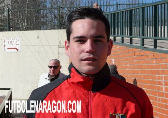 Primera Regional Adrian Carrasco