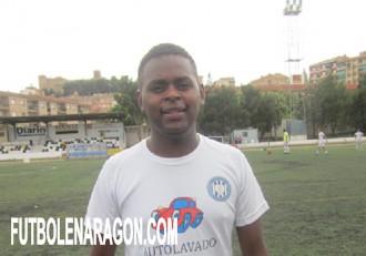 Primera Regional Sportin Alcañiz, Mendez