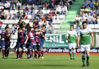 Segunda B Racing de Ferrol Huesca
