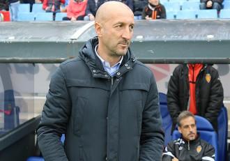Real Zaragoza Popovic
