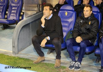 Real Zaragoza Raul Agne