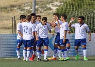 Real Zaragoza 2015-16