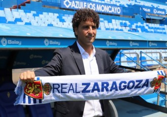 Real Zaragoza Idiaquez