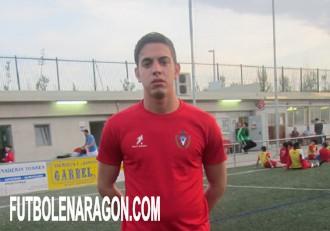 Regional preferente Escalerillas David Gomez