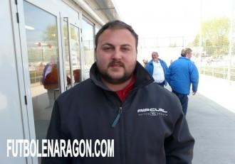 Regional preferente Zuera Alejandro Lahoz