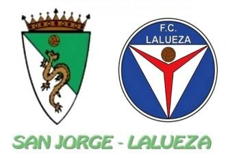 San Jorge Lalueza