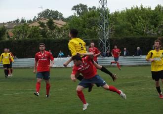 SDM PEDROLA 4- 0 CF MONREAL