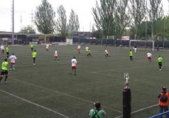 Segunda B Trival Huesca