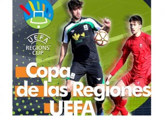 Selecciones regiones uefa
