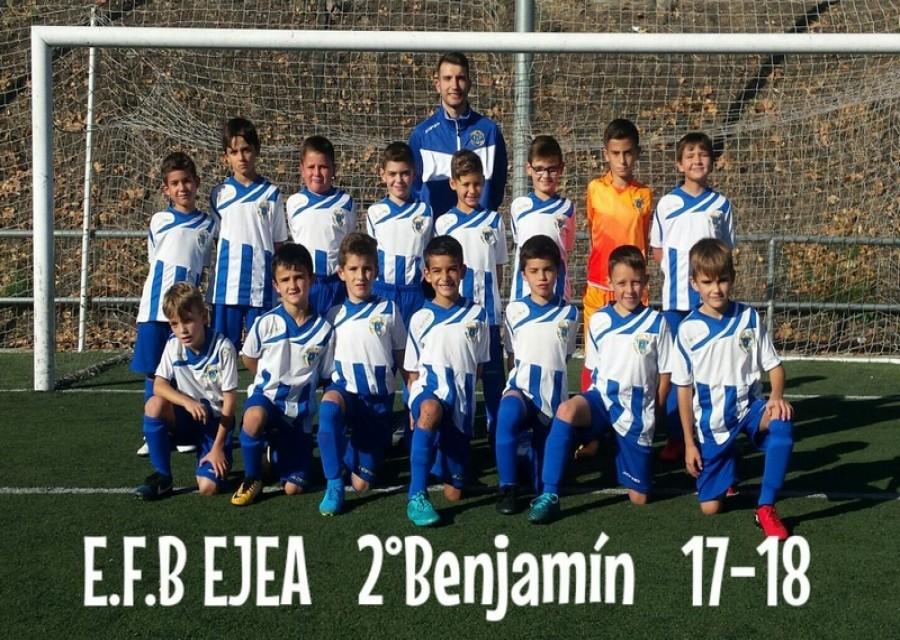 EFB Ejea Benjamin