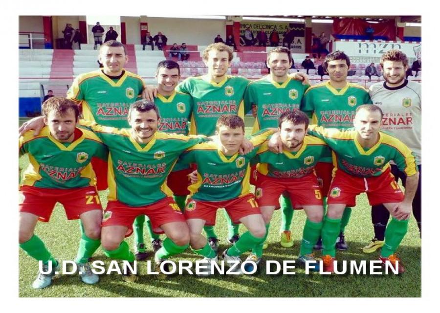 U.D. San Lorenzo de Flumen