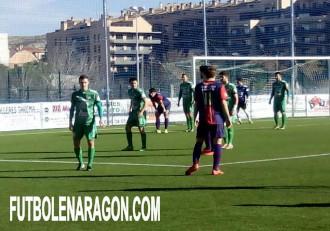 Tercera Division Cuarte Villanueva