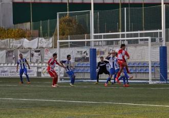 Tercera Division Ejea Tamarite