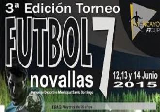 Torneo Novallas