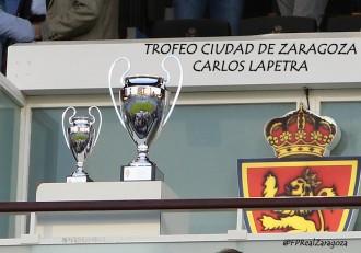 Trofeo Carlos Lapetra