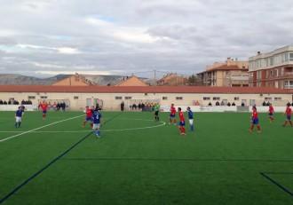Utebo Teruel