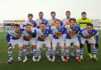 Tercera Division Villa de Alagon